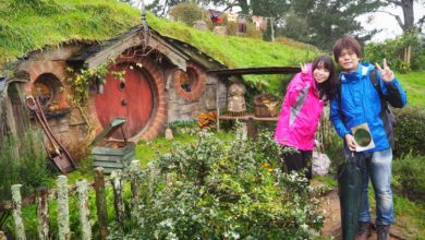 ニュージーランド 観光 感想 コメント 092