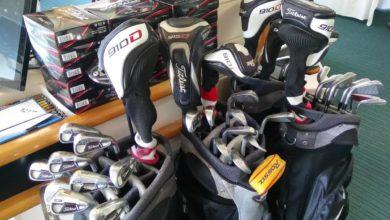 ニュージーランド ゴルフの特徴 レンタルゴルフクラブ