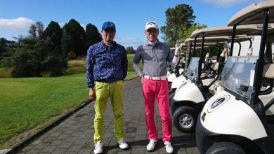 ニュージーランド ゴルフ 旅 感想 コメント 095