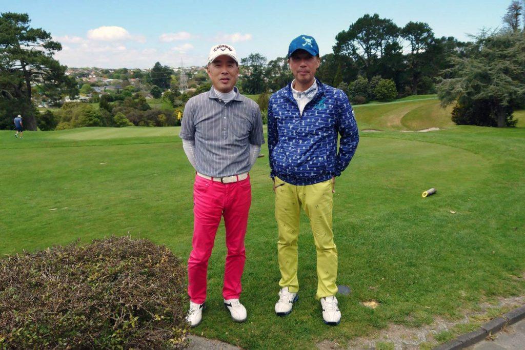ニュージーランド ゴルフ 旅 感想 コメント 095b