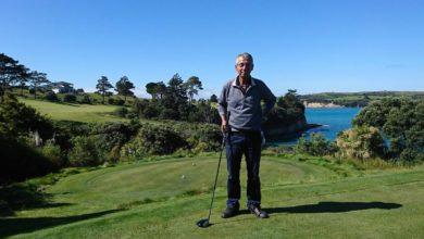 ニュージーランド ゴルフ 旅 感想 コメント 097