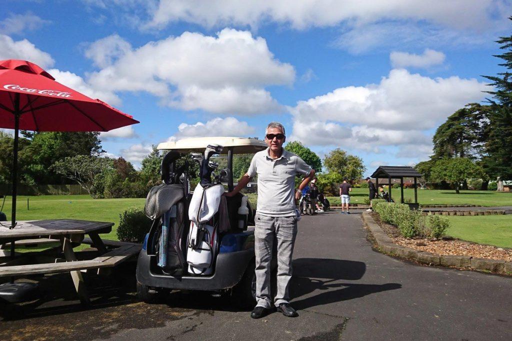 ニュージーランド ゴルフ 旅 感想 コメント 097b