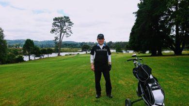 ニュージーランド ゴルフ 旅 感想 コメント 100