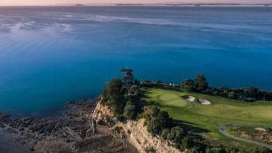 ニュージーランド ゴルフ 旅 感想 コメント 101