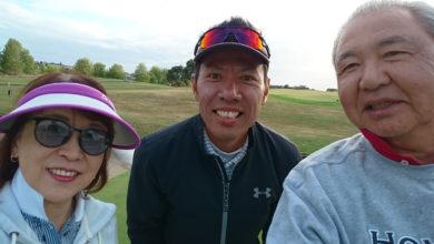 ニュージーランド ゴルフ 旅 感想 コメント 108