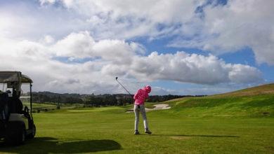 ニュージーランド ゴルフ 旅 感想 コメント 109