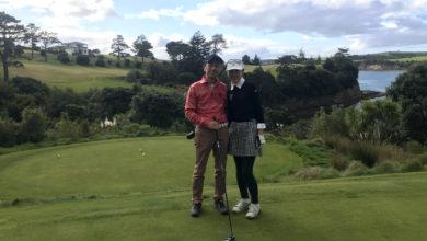 ニュージーランド ゴルフ 旅 感想 コメント 111