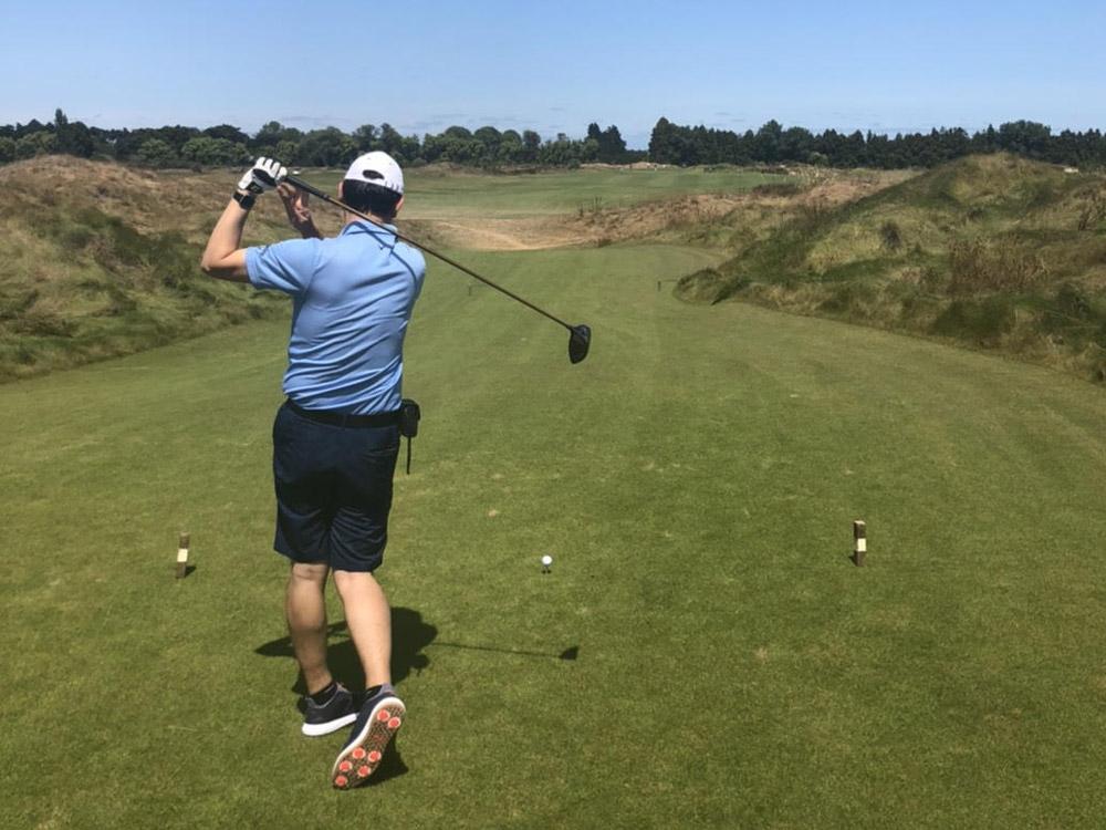ニュージーランド ゴルフ 旅 感想 コメント 114_2