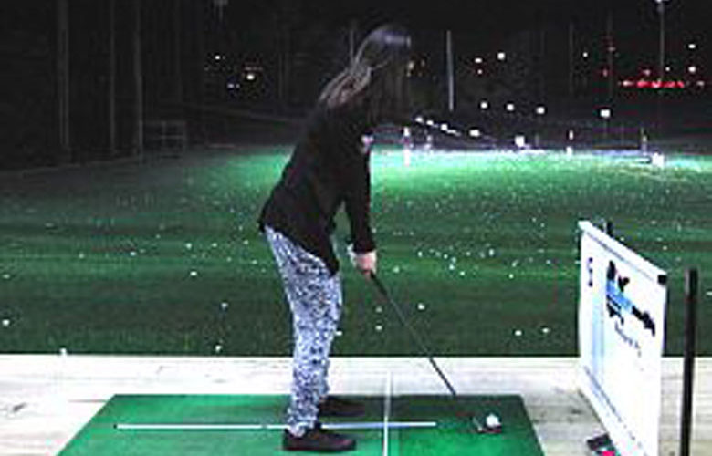 ニュージーランド ゴルフレッスン 感想 コメント 01