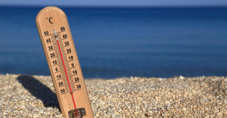 ニュージーランドの気候と気温
