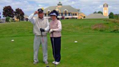 ニュージーランド ゴルフ旅 感想 コメント 002