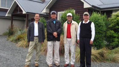 ニュージーランド ゴルフ旅 感想 コメント 008