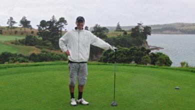 ニュージーランド ゴルフ旅 感想 コメント 011