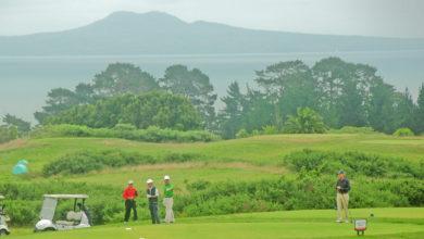 ニュージーランド ゴルフ旅 感想 コメント 013