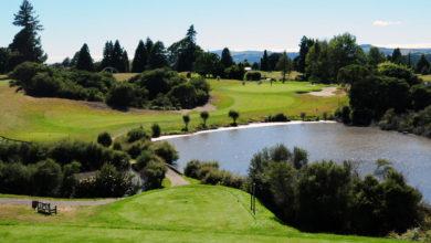 ニュージーランド ゴルフ 旅 感想 コメント 018