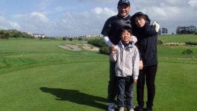 ニュージーランド ゴルフ 旅 感想 コメント 021