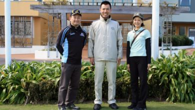 ニュージーランド ゴルフ 旅 感想 コメント 022