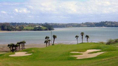 ニュージーランド ゴルフ 旅 感想 コメント 023