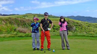 ニュージーランド ゴルフ 旅 感想 コメント 025