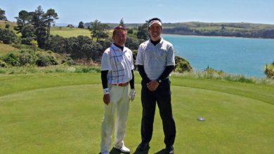 ニュージーランド ゴルフ 旅 感想 コメント 032