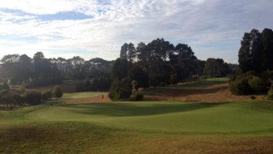 ニュージーランド ゴルフ 旅 感想 コメント 033