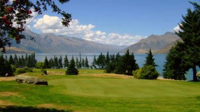 ニュージーランド ゴルフ 旅 感想 コメント 038