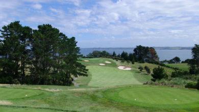 ニュージーランド ゴルフ 旅 感想 コメント 041