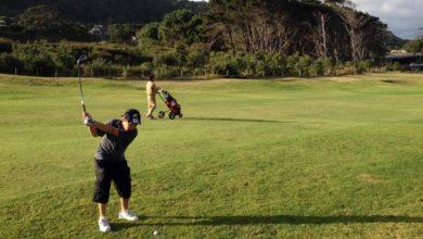 ニュージーランド ゴルフ 旅 感想 コメント 044