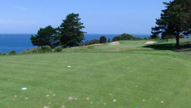 ニュージーランド ゴルフ 旅 感想 コメント 045