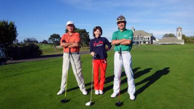 ニュージーランド ゴルフ 旅 感想 コメント 056