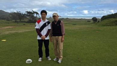 ニュージーランド ゴルフ 旅 感想 コメント 071