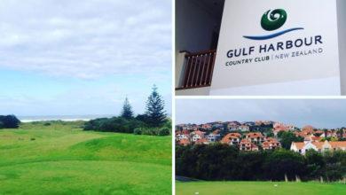 ニュージーランド ゴルフ 旅 感想 コメント 080