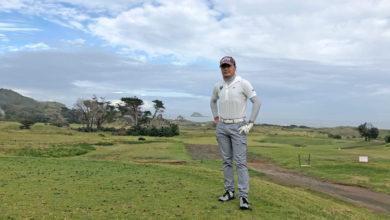 ニュージーランド ゴルフ 旅 感想 コメント 093