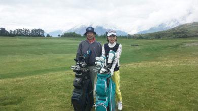 ニュージーランド ゴルフ 旅 感想 コメント 098