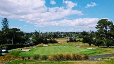 ニュージーランド ゴルフ 旅 感想 コメント 102