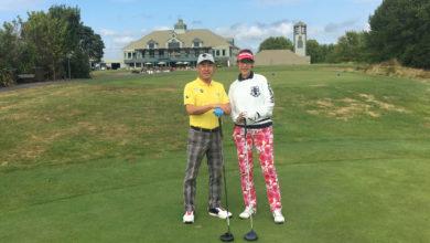 ニュージーランド ゴルフ 旅 感想 コメント 103