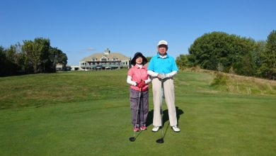 ニュージーランド ゴルフ 旅 感想 コメント 104