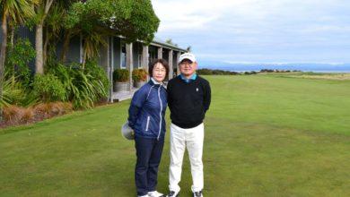 ニュージーランド ゴルフ 旅 感想 コメント 105