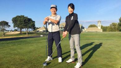 ニュージーランド ゴルフ 旅 感想 コメント 106