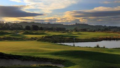 ニュージーランド ゴルフ 旅 感想 コメント 112