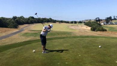 ニュージーランド ゴルフ 旅 感想 コメント 114