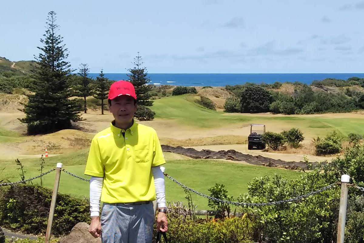 ニュージーランド ゴルフ 旅 感想 コメント 115_2