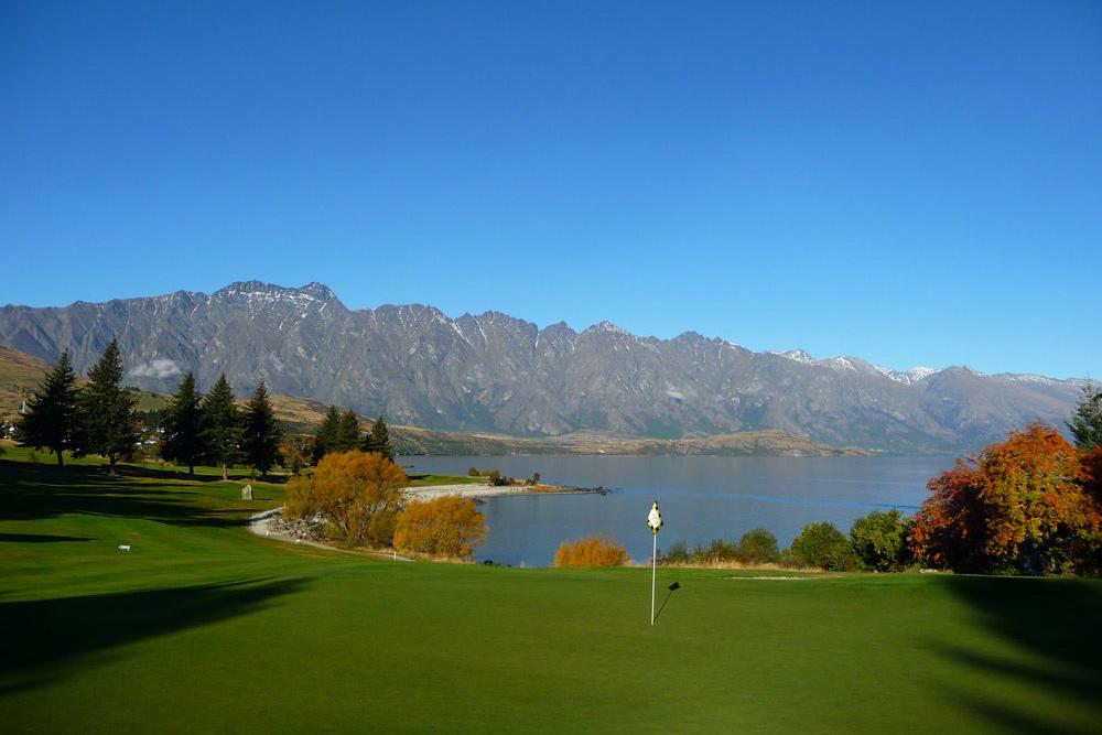 ニュージーランド ゴルフ 旅 感想 コメント 118