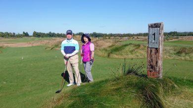 ニュージーランド ゴルフ 旅 感想 コメント 119