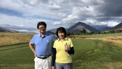 ニュージーランド ゴルフ 旅 感想 コメント 120