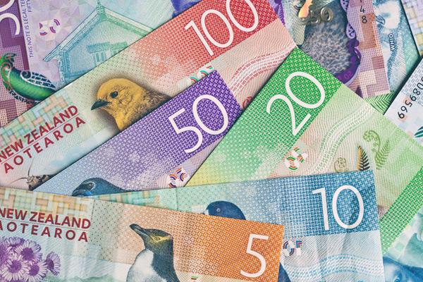 ニュージーランド 基本情報 お金