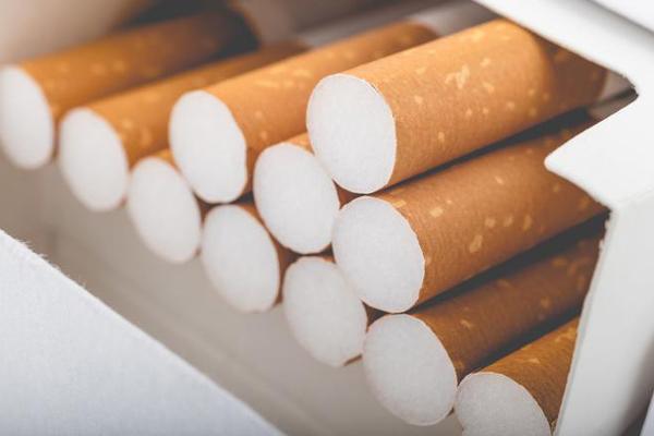 ニュージーランド 基本情報 たばこ