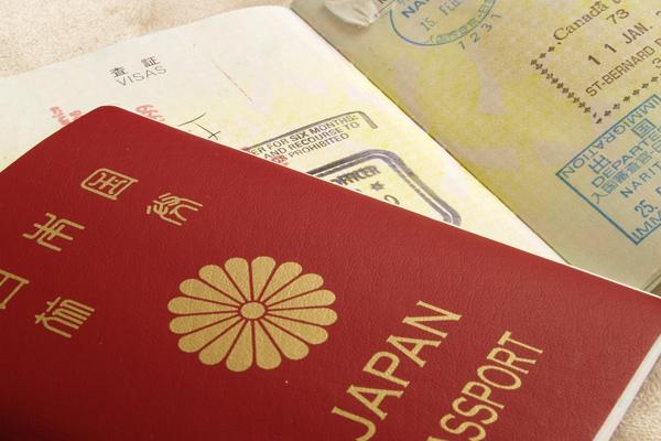 ニュージーランド 基本情報 パスポート