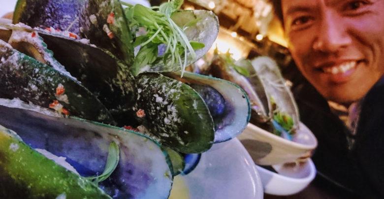 ニュージーランド 美食体験 ディナーアレンジメント