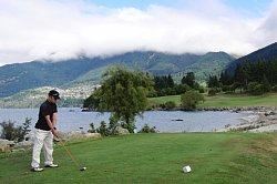 ニュージーランド ゴルフ ナビゲーター 紹介 3